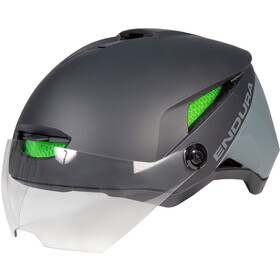Endura Speed Pedelec Helm Heren, grey
